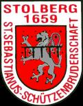 St. Sebastianus - Schützenbruderschaft 1659 Stolberg - Stadtmitte e.V.